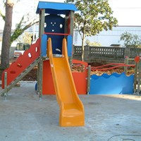 Villaggio Play Center - Acquarica del Capo (LE)