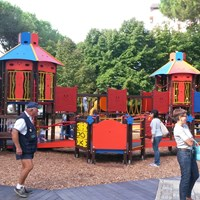 Villaggio Wonders - Grosseto