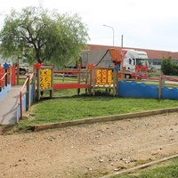 Villaggio Multiactivity - Ruffano (LE)